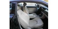 Housses de siège Jaguar XK8 et XKR