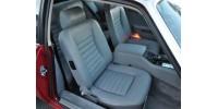 Housses de siège Jaguar XJS 75 - 88