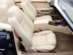 Housses de siège Jaguar XJS 94 - 96