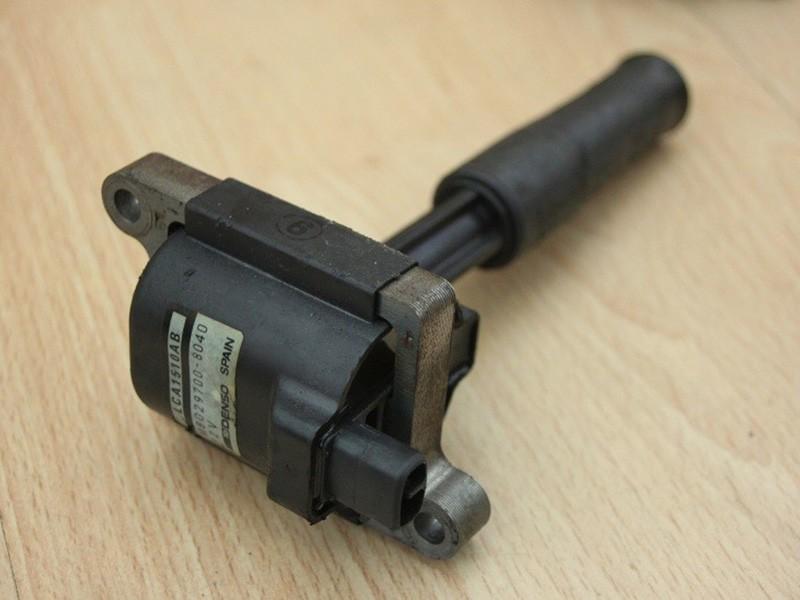 Ignition Coil 2 pins Jaguar XK8