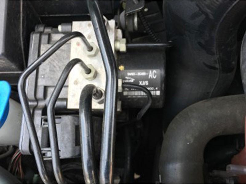 Pompe ABS Jaguar S-Type