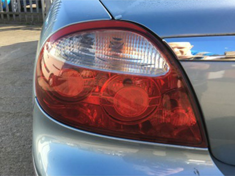 Feu arrière droit Jaguar S-Type