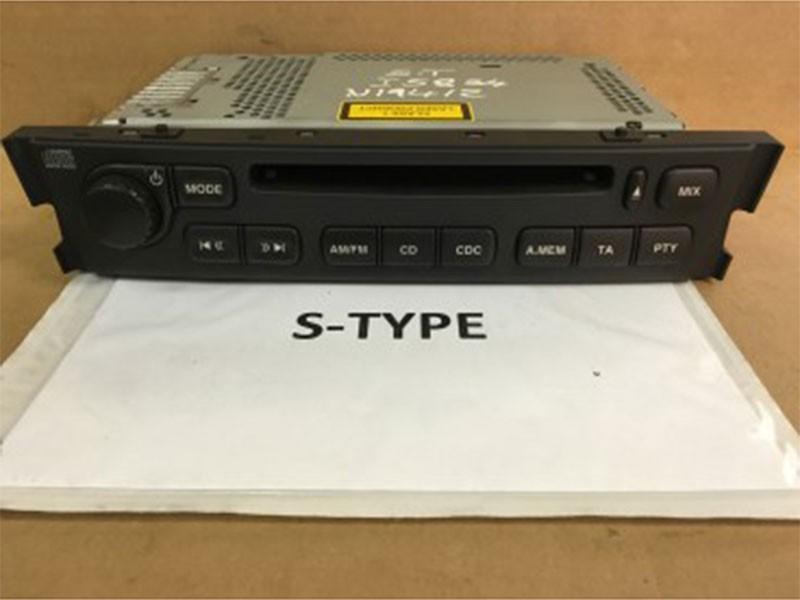 Radio CD XR856067 Jaguar S-Type