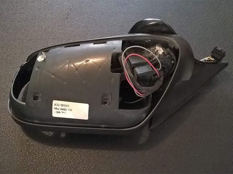 Rétroviseur électrique droit Jaguar XJ X300 / X308