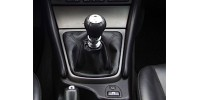 Leather Gear Shift Gaiter Cover Sleeve Jaguar X-Type