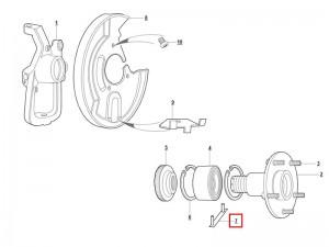 Pleasant Steering Suspension Xjks Spare Parts Wiring Digital Resources Remcakbiperorg