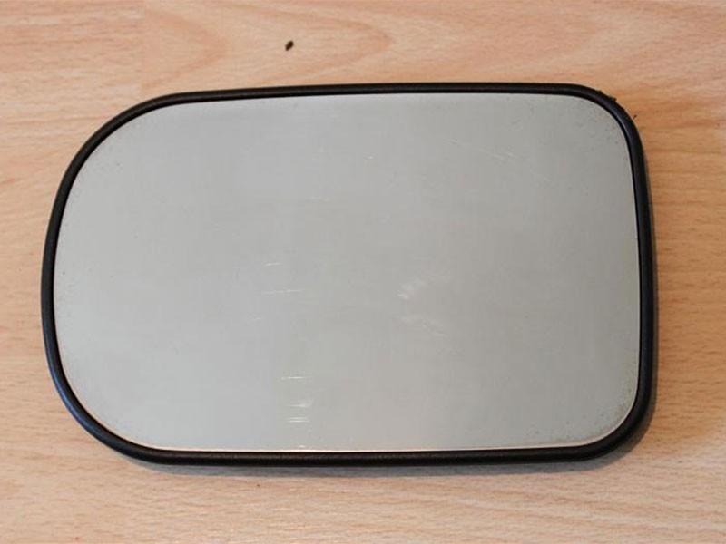 Miroir de rétroviseur XR810714 Jaguar S-Type Ph1