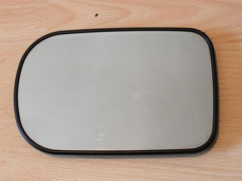 Mirror glass for Jaguar S-Type Ph1