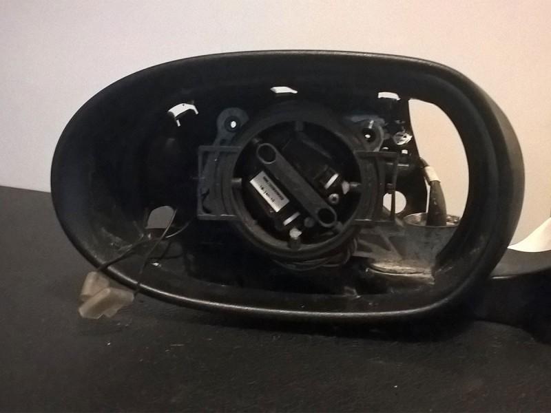 Rétroviseur extérieur électrique Jaguar S-Type