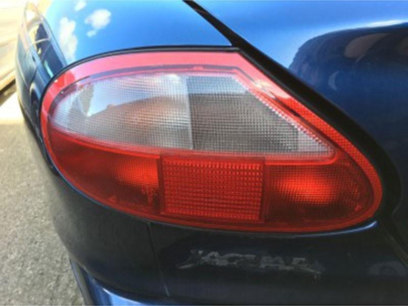 Feu arrière Jaguar XK8