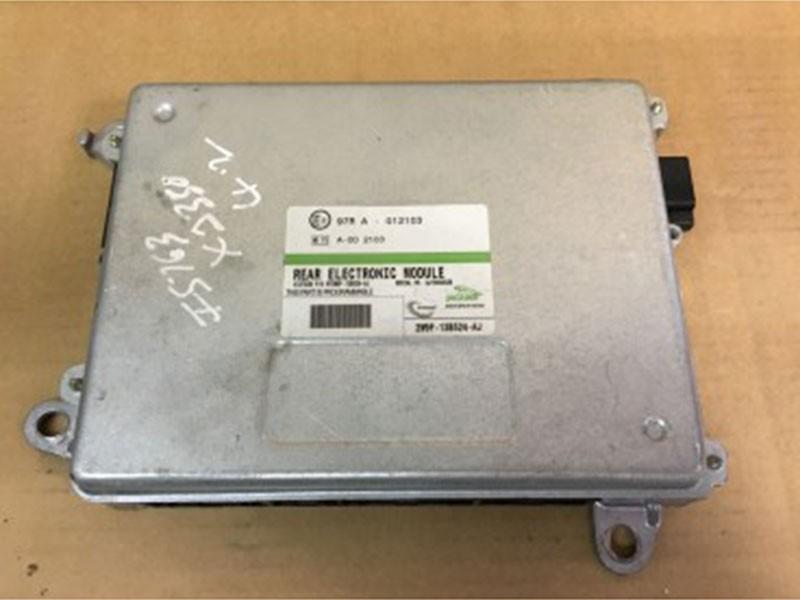 Rear electronic module 2W9F-13B524-AJ Jaguar XJ X350