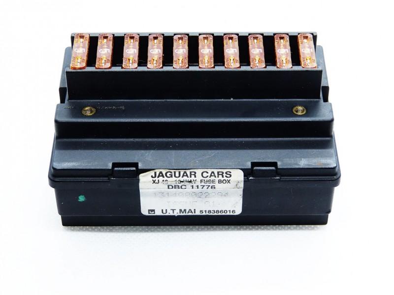 Boite à fusibles DBC11776 Jaguar XJ40