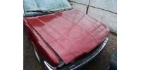 Bonnet panel Jaguar XJ40 92 - 94