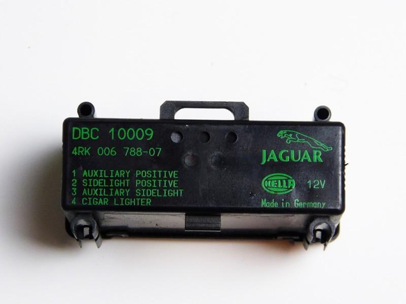 Multi-relay module DBC10009 Jaguar XJ40