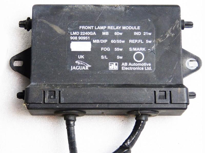 Bulb failure module LMD2240GA Jaguar XJ40