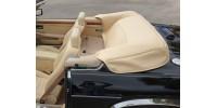Boot cover Jaguar XJS 89 - 93