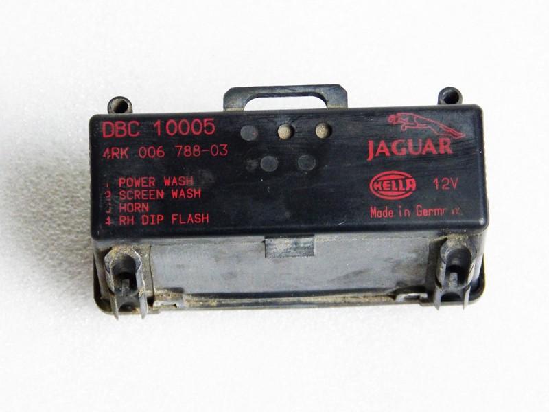 Multi-relay module DBC10005 Jaguar XJ40