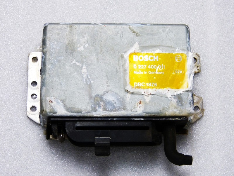 Ignition module DBC1876 Jaguar XJ40