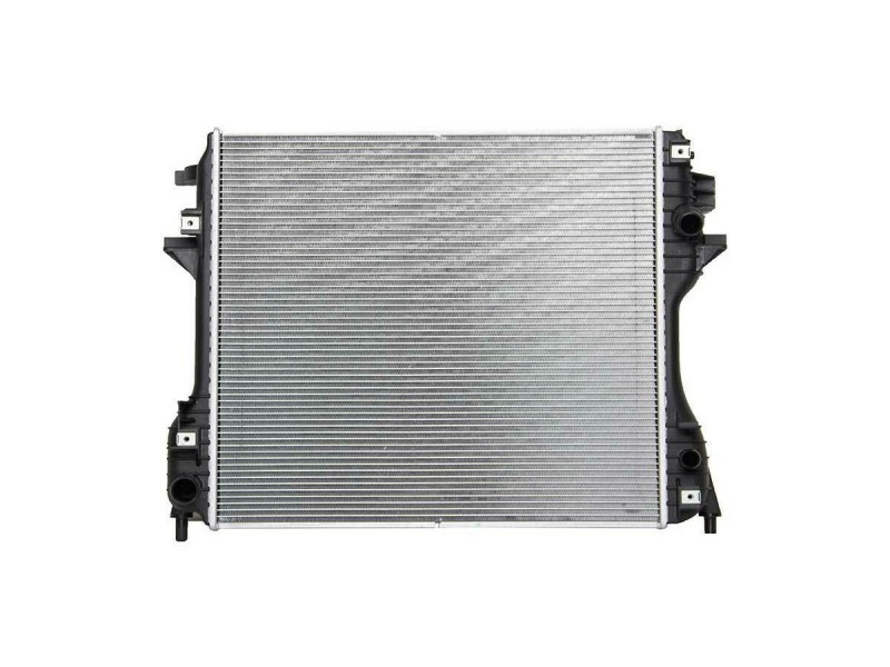 Radiator Jaguar XR858121 S-Type 2.7D