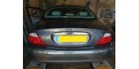 Feu arrière Jaguar S-Type Ph1 & 2