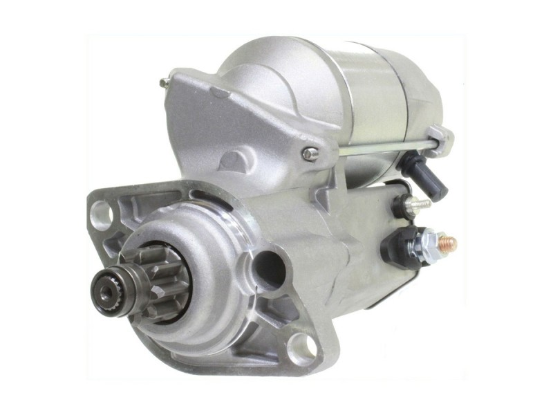 Starter motor AJ83990 Jaguar V8