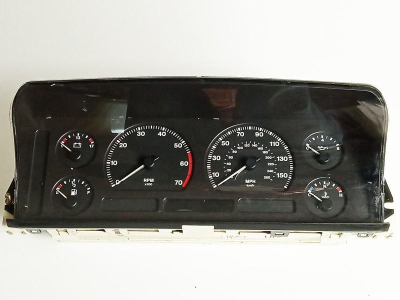 Compteur DPP108001 Jaguar XJ40