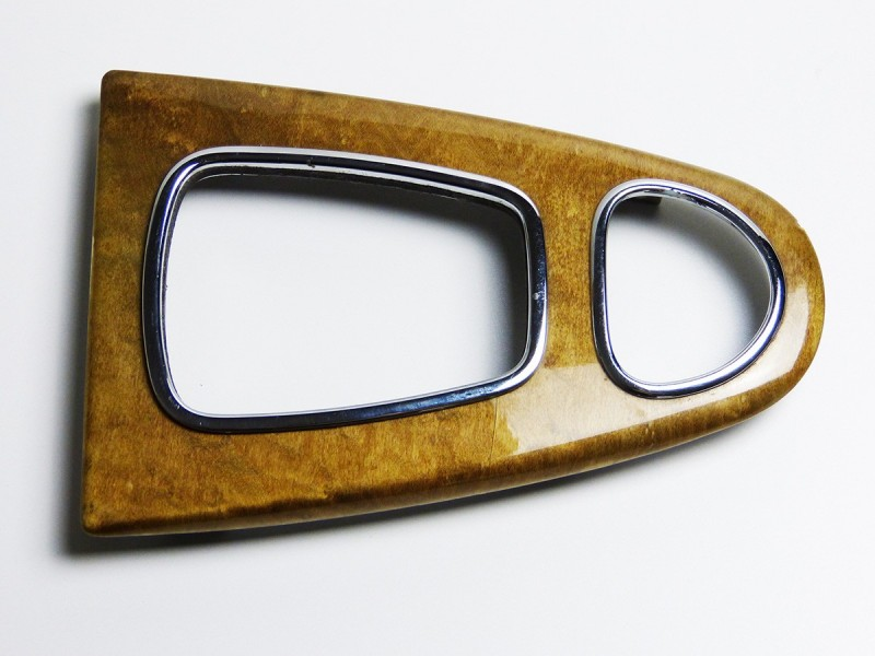 Gear Selector Surround Jaguar S-Type Ph2 & 3