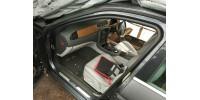 Joint de portière avant Jaguar S-Type
