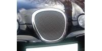 Grille de radiateur Jaguar S-Type 1999 - 2002
