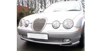Grille de radiateur Jaguar S-Type 2002 - 2004