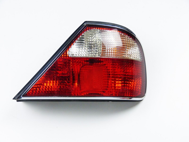 Chrome rear lamp Jaguar XJ8 X308