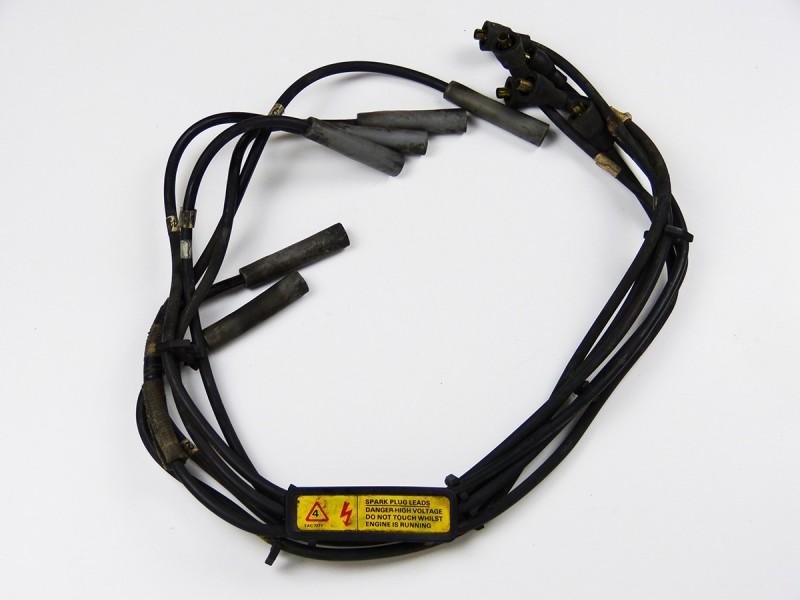 Plug lead kit DBC3228 Jaguar XJ40 2.9