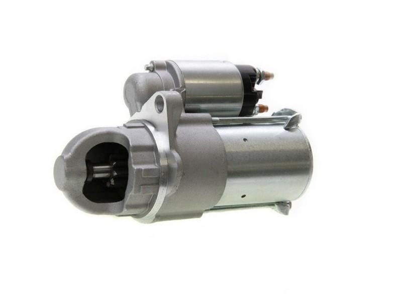 Starter motor C2D51168 Jaguar S-Type / XF / X350 / X351 diesel