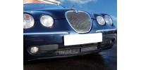 Grille inférieure de radiateur Jaguar S-Type 2004 - 2008