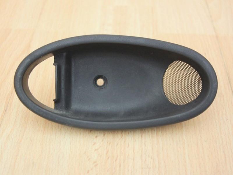 Front door handle escutcheon Jaguar XJ X308