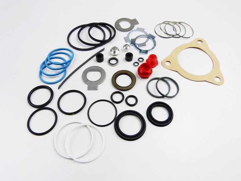 Steering rack seal kit JLM10834 Jaguar XJS / XJ Series III