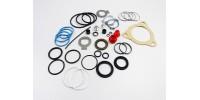 Steering rack seal kit Jaguar XJS / XJ Series II & III