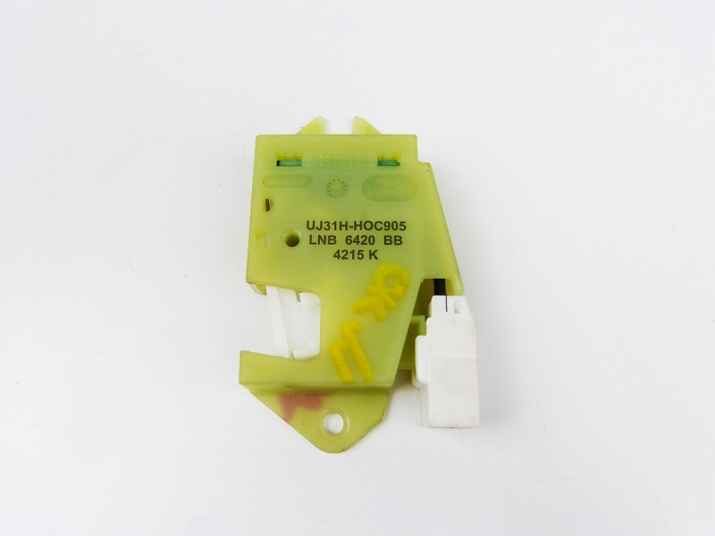 Brake pedal switch LNB6420BB Jaguar XJ X308