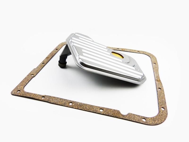 Kit de vidange de boite automatique GM 4L60E (75 mm)