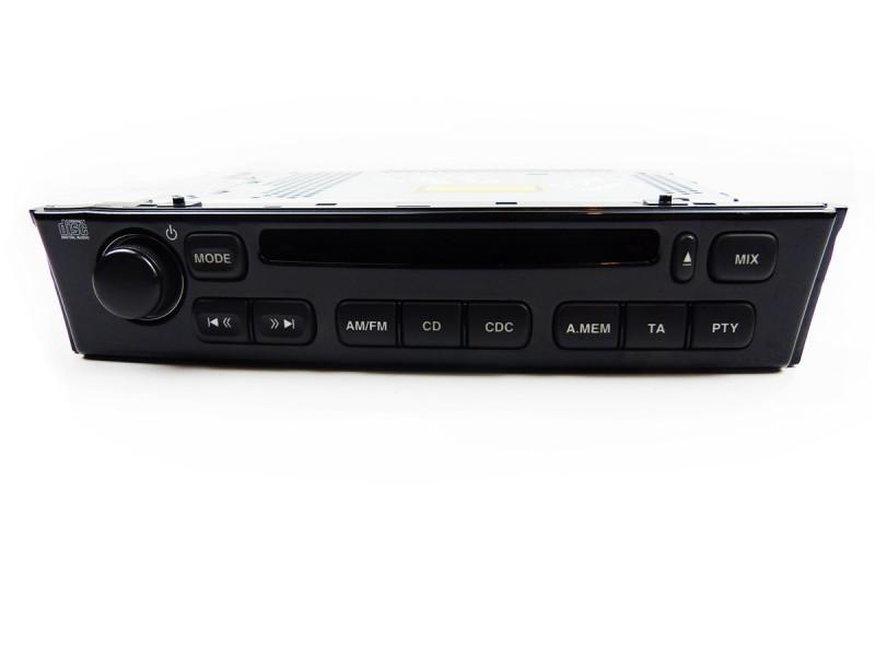 Radio CD GPS C2C34886 Jaguar XJ X350