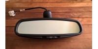 8 pins Rear View Mirror Jaguar XJ X308 / XK8