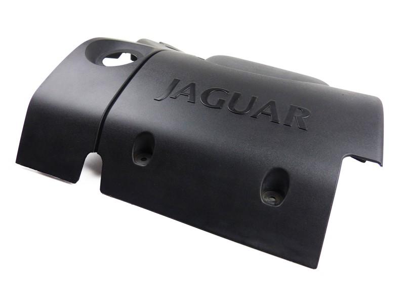 Cache moteur C2C13809 Jaguar S-Type / X350 V6