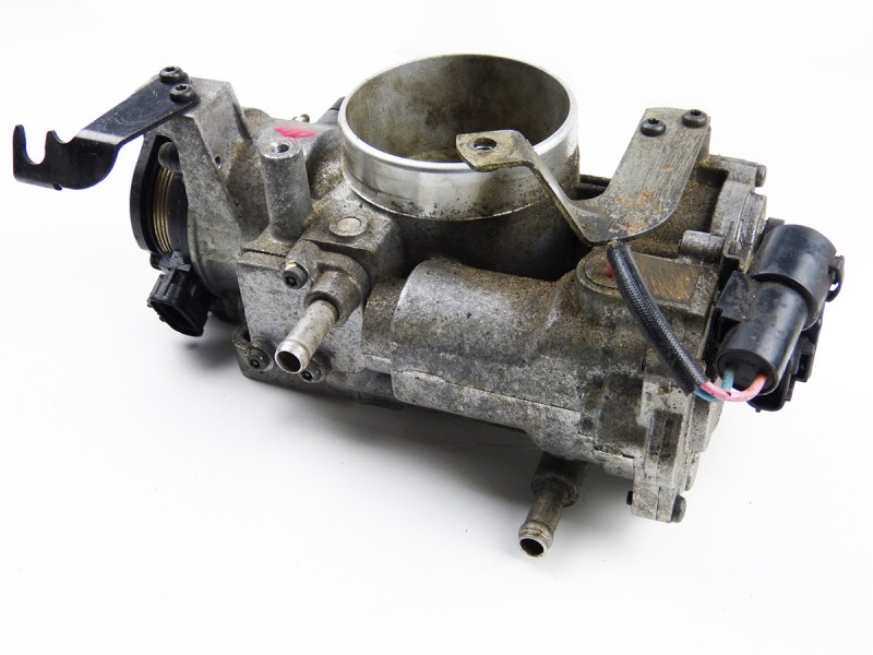 Throttle Body C2A1445 Jaguar XKR
