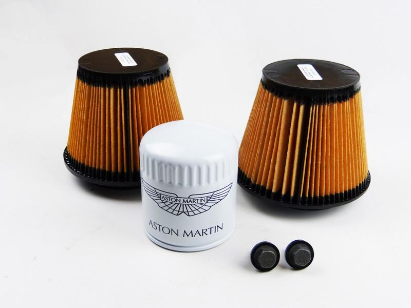 Kit entretien Aston Martin DB7 V12 Vantage