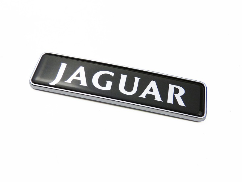 Badge de coffre HND5995AA Jaguar XJ X308