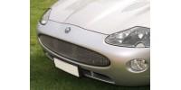 Grille de radiateur convexe Jaguar XK8 & XKR