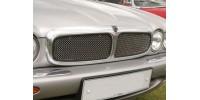 Grille de calandre Jaguar XJ X308