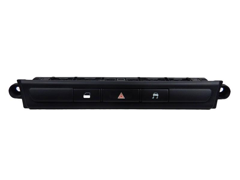 Switches de console centrale XR843291 Jaguar S-Type Ph2 & 3
