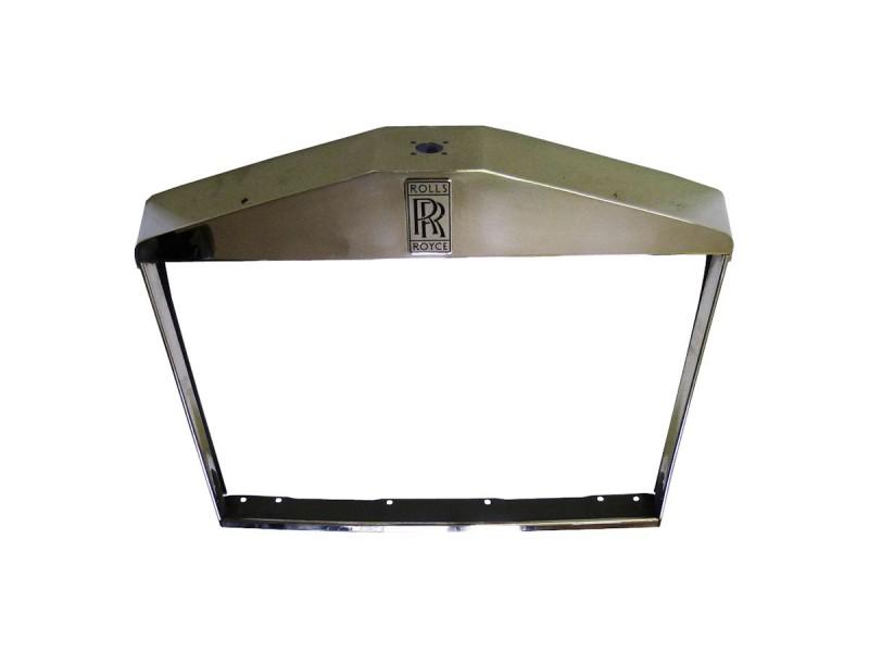 Calandre Rolls Royce Corniche II / Silver Shadow II