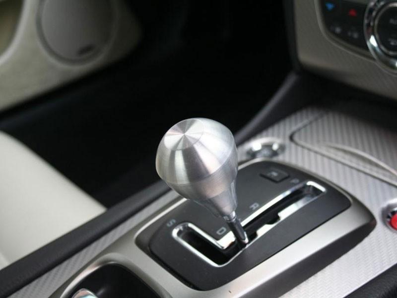 Aluminium Gear Knob Jaguar S-Type